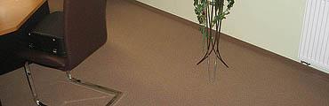 Teppichböden von Parkett Schäfer - Sohland an der Spree